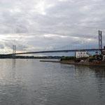 Straßenbrücke über den Firth of Fourth