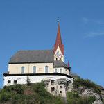 Kirche in Rankweil