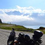 Am Mont Cenis