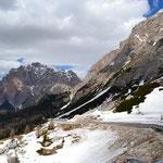 Valporola Pass