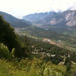 Südrampe Monte Bondone
