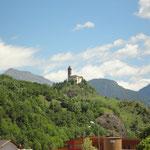 bei Castello Molina