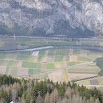 Haimingerberg - Blick ins Inntal