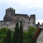 Ruine in Dreno