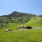 Am Monte Boldone