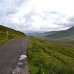 Von Unapool nach Durness