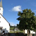 Am Ritten - Kirche in Oberinn