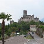 Festung in Dro