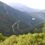 Col des Rousset