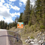 Passo Staulanza
