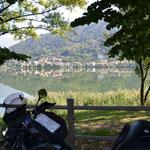 Am Lago di Endine
