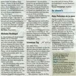 Leserbriefe in der Augsburger Allgemeinen vom 15.12.12