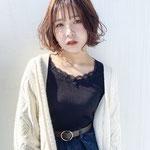 エアリーボブ/池田