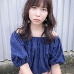 くびれレイヤーミディ/笹元