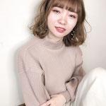 ミルキーベージュ/笹元