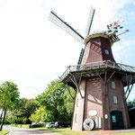 Sterrenbergsche Mühle in Upgand-Schott