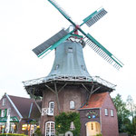 Siuts-Mühle in Wittmund