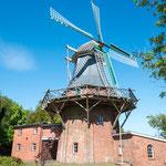 Bartlingsche Mühle in Leetzdorf