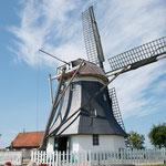 Mühle Werdum in Werdum