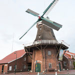 Mühle Westgroßefehn in Großheide