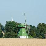 Mühle Altfunnixsiel in Wittmund-Altfunixseiel