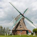 Krullsche Mühle in Berdum