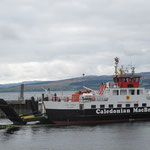 ferry to Isle of Arran