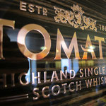 ...and Tomatin...