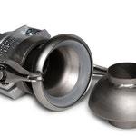 Tykoflex Kupplung