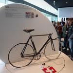 Ds erste Carbonrad, wer hat's erfunden? ASSOS!