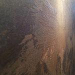 Gealterte Haptik durch metallisches Mikropigment - Acryl (Innen & Aussen) 2/2