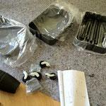 Typische Ikea Verpackung