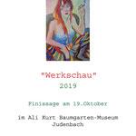 Lyrikband, 40 Seiten, im Verkaufsshop des Museums erhältlich zu 10 Euro