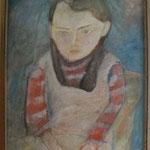 Judenbacher Mädchen / Regina Langbein