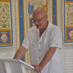 Redner RA Ralf Schepke