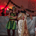 Monsterball Niederwil