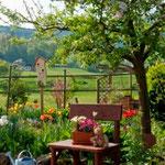 Ferienwohnung Glottertal mit schönem Garten...