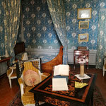Chambre George Sand 01