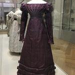 Robe vers 1830
