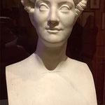 Melle Mars_Par PJ David d'Angers 1825