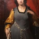 Marie Dorval_par Hippolyte Lazerges en 1847