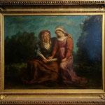 Peinture Eugène Delacroix