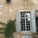 Nohant-fenêtre cuisine