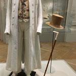 Costume Homme vers 1830