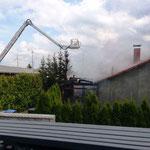 Foto: Feuerwehr Hoym