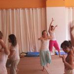 shakti dance en sabadell