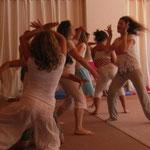 shakti dance a espai obert