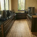 Massivholzküche - feineholzwerke