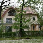 NUR-HOLZ-Haus (Foto Tischer Tischlerei + Holzbau)