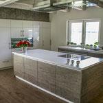 Einbauküche - feineholzwerke